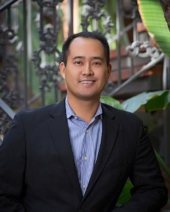 Derek Shao Emory Financial Mortgate Broker